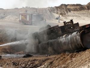 Пожар на цистерна уби над 120 души в Пакистан