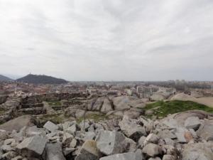 От понеделник: Започва финалният етап от проучването на Небет тепе в Пловдив
