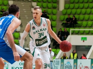 Академик Бултекс 99 с втори трансфер - взе играч на Балкан