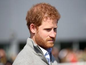 Принц Хари искал да напусне кралското семейство