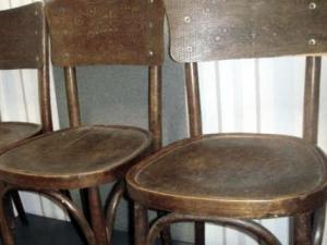 Хванаха крадец на столове и кабели в Пловдивско