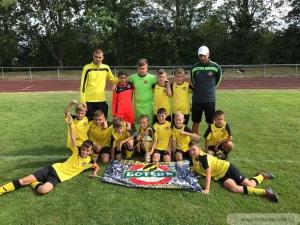 Децата на Ботев пред Ювентус на силен турнир в Германия