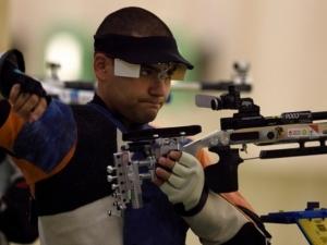 Куп медали и рекорди за Тракия на държавното по стрелба