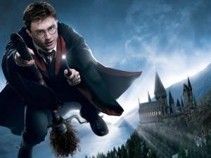 Хари Потър става на 20 години