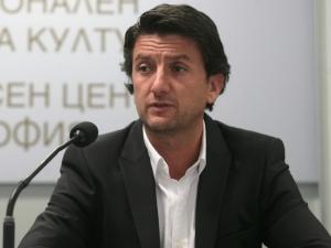Шефът на НДК Мирослав Боршош е уволнен