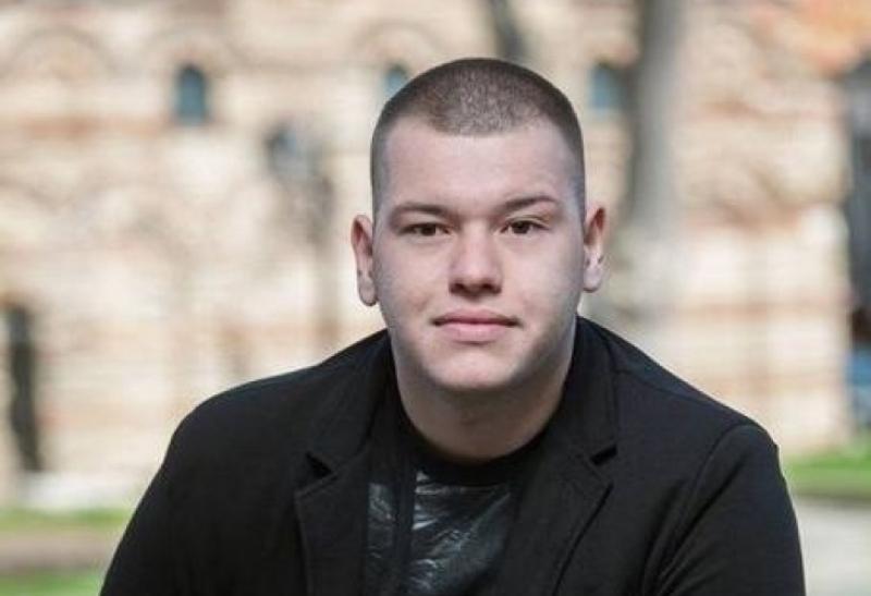 Арестуваха младежа, нападнал слепи в Несебър