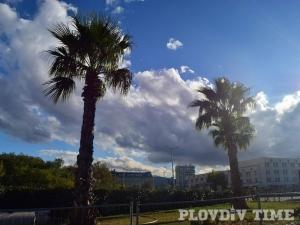 Синоптиците предупреждават: Опасна жега и днес в Пловдив