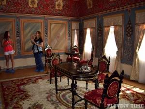 Стотици души посетиха най-старата къща в Стария Пловдив само за дни