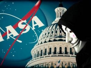 Анонимните: От НАСА ще обявят,че са открили извънземен живот ВИДЕО