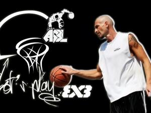 Вместо хотел пловдивчанин направи безплатно игрище за баскетбол СНИМКИ