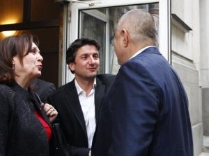 Ново 20: Борисов връща Боршош, взима НДК от Лиляна Павлова