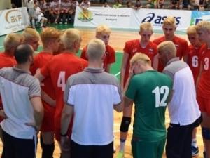 Русите лъвчета на Драган Иванов балкански шампиони!