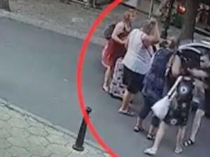 Батката, който нападна незрящи туристи в Несебър, вече е с обвинение
