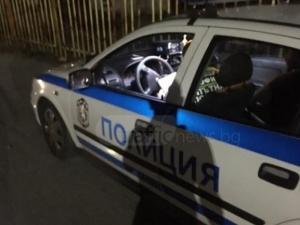 Младеж с мерцедес шпори по пътищата в Пловдивско друсан, преспа в ареста