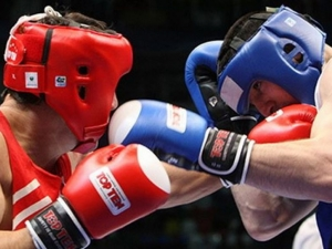 Световен шампион открива зала по бокс в Тракия