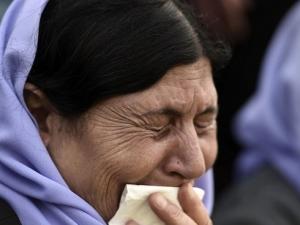 Ислямисти накараха майка да изяде сина си с ориз