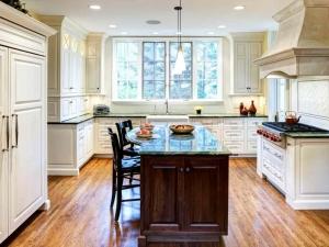 Освежете кухнята с 10 лесни стъпки СНИМКИ