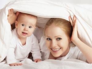 След раждането жените стават по-умни, мозъкът им се увеличава