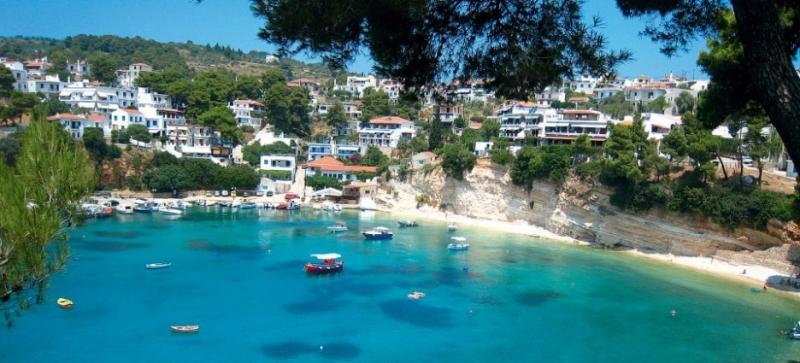 Топ 10 на най-добрите гръцки острови СНИМКИ