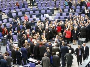 Германският парламент узакони гей браковете