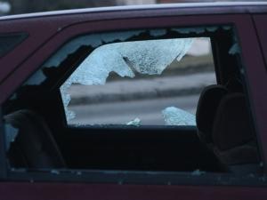 17-годишен изпотроши кола в Асеновград