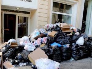 Край на стачката на чистачите в Гърция