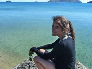 Красива туристка загина мистериозно на райски остров в Тайланд