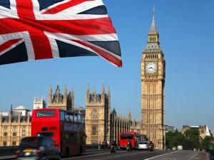 Най-слабата голяма икономика в света е тази на Великобритания