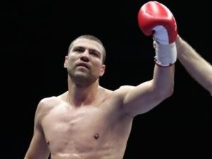 Малката Кобра изхвърли босненец от ринга в Берлин