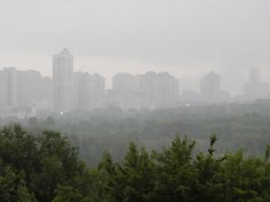 Опустошителна буря в Москва! Отложени са над 450 полета