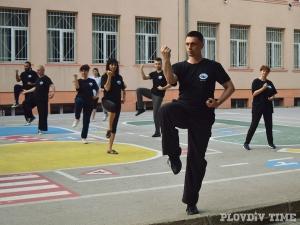 Пловдивски майстор посвещава в тайните на тай чи СНИМКИ