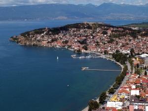 Земетресение 4 по Рихтер изплаши Охрид