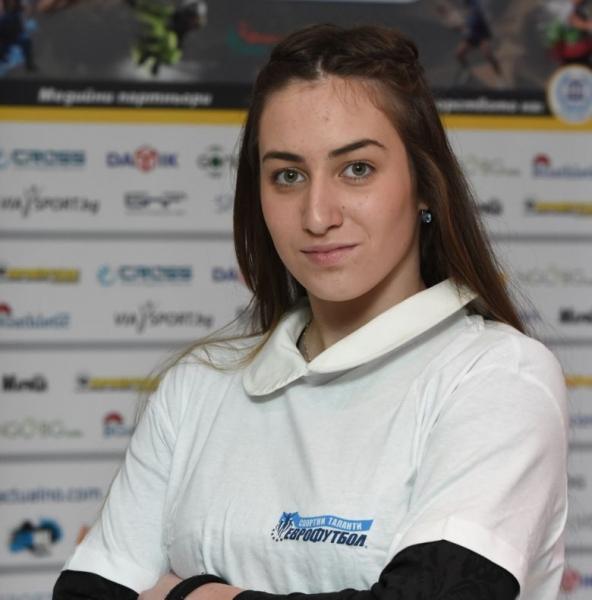 Пловдивчанка 6-а на европейското, изравни рекорд на Нина Рангелова