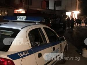Седем души са в ареста след стрелбата в Шекер махала ВИДЕО
