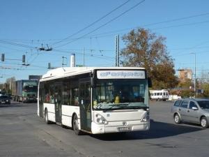 Пловдивски шофьори на автобуси присвоили над 20 бона от билети