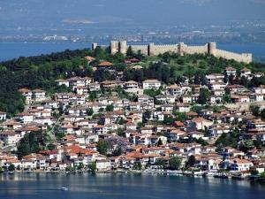 Силно земетресение в Охрид, трус от 5 по Рихтер удари македонския град