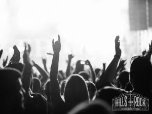 Пловдив, готви се - фестивалът Hills of Rock се завръща през 2018-та! СНИМКИ