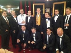 Клуб Round Table учреди стипендия на името на бизнесмена Димитър Анастасов
