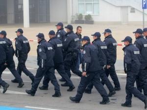 Честит празник, полицаи! Бъдете здрави, почтени и отговорни!