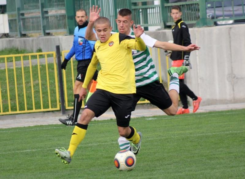 Киров хвърля Крис Добрев срещу Партизани