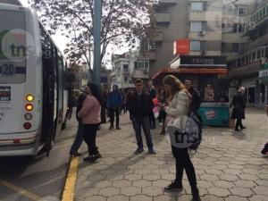 "Гневен пловдивчанин: Плащаш за ""лукса"" градски транспорт, а се вариш в собствен сос"