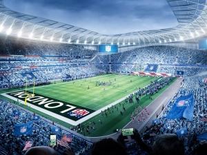 По света строят стадиони на бъдещето. А Колежа кога?...