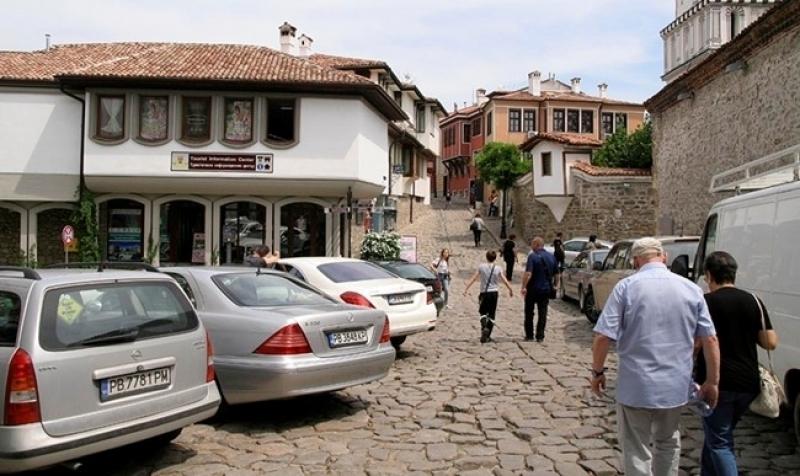 Експерти ще следят за проблеми в Стария град