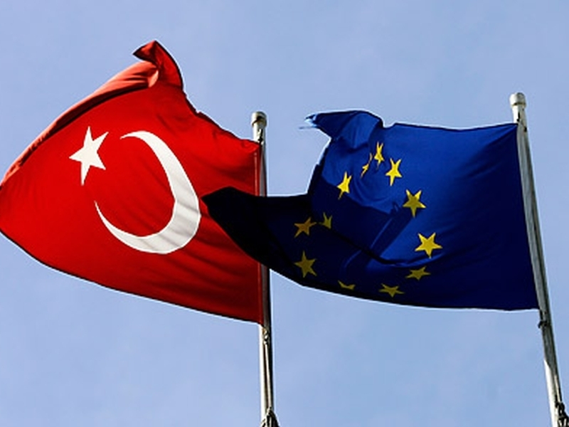 Европарламентът се отказа от членство на Турция в съюза, замразиха преговорите