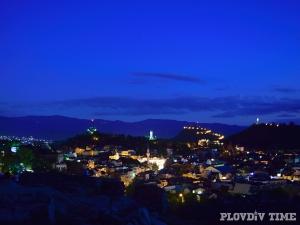 Обявиха Пловдив за най-древния славянски град