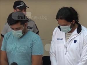 Адвокат на двама от задържаните за боя в Асеновград: Защо се арестуват само роми? ВИДЕО