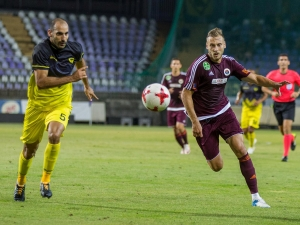 Израелци и бивша звезда на Ливърпул на пътя на Ботев в Лига Европа
