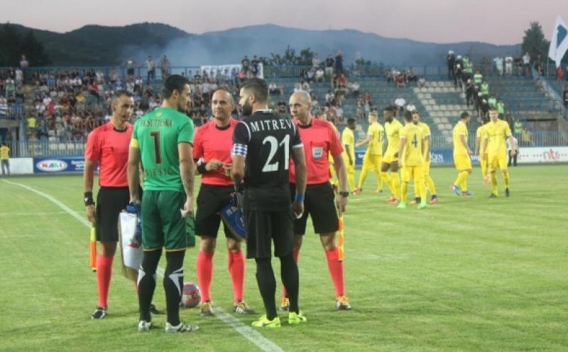 Без нарязания Вутов Левски устиска 0:0 в Черна гора и продължава