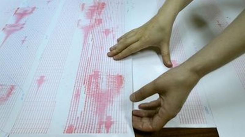 Още 6 земетресения в Охрид! Хората са в паника