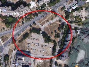 Вдигат многоетажен паркинг в Тракия заедно с тези в центъра и Смирненски